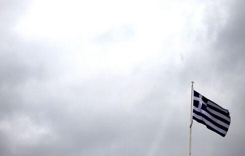 Greek Bonds Signal $2.6 Billion Payout Credit-Default Swaps