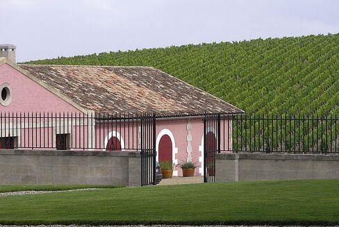 Chateau Lafite-Rothschild