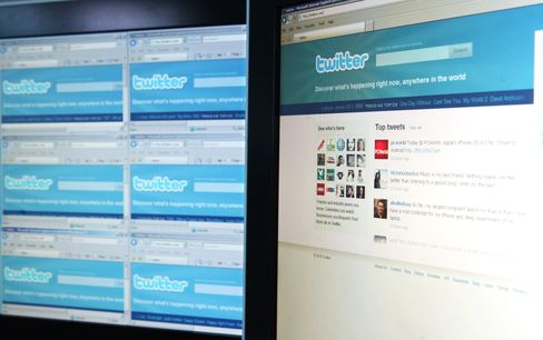 Hedge Fund Will Track Twitter to Predict Stock Moves
