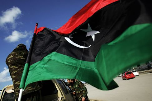 Libyan Senior Official Kidnapped Amid Crackdown on Militias