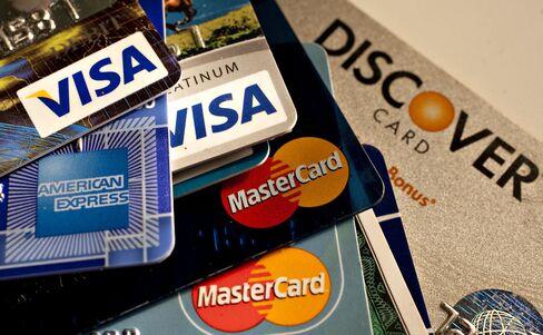 Americans Earn 'D' on Understanding Credit Scores