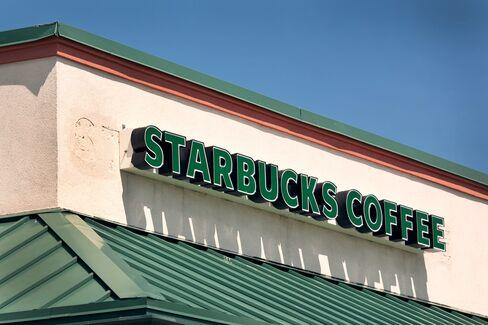 Starbucks Fourth-Quarter Profit Climbs 29%