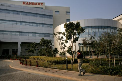 Fraud Settlement at Ranbaxy Set to Spur Exports