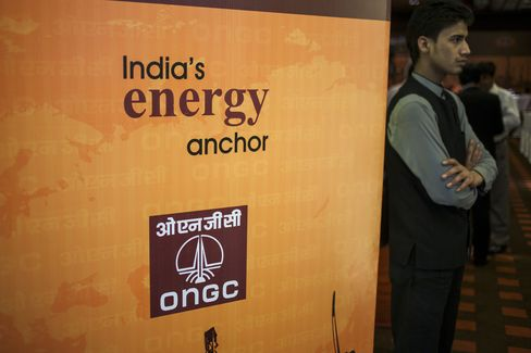 ONGC to Pay Anadarko $2.64 Billion for Stake in Gas Field