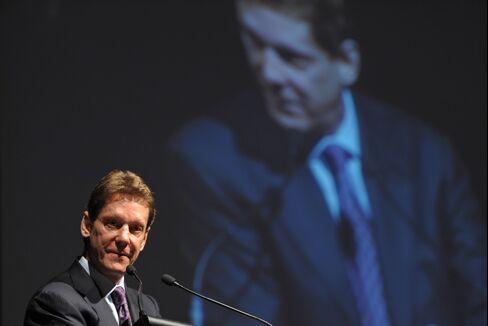 Ivanhoe Energy CEO Robert Friedland