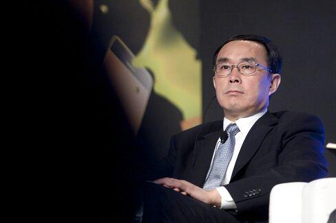 China Unicom Ltd. Chairman Chang Xiaobing