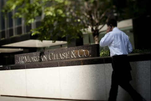 JPMorgan Reports 53% Earnings Increase as Mortgage Fees Rise