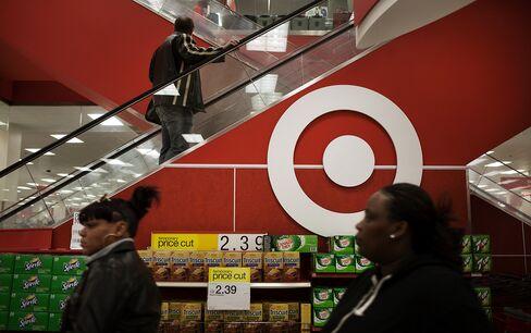 Target Quarterly Profit Tops Estimates as Store Sales Gain