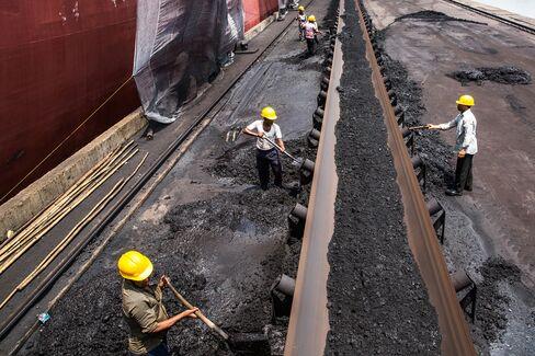 Modi May Lose $3 Billion Plant to Iran on Coal