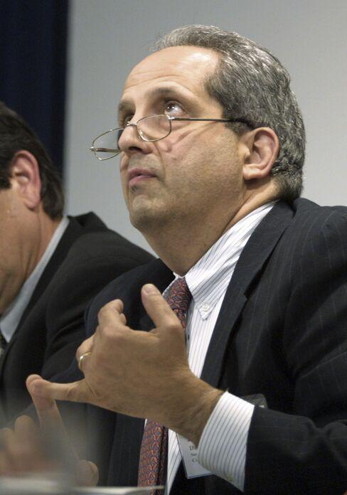 Former SEC Counsel David Becker