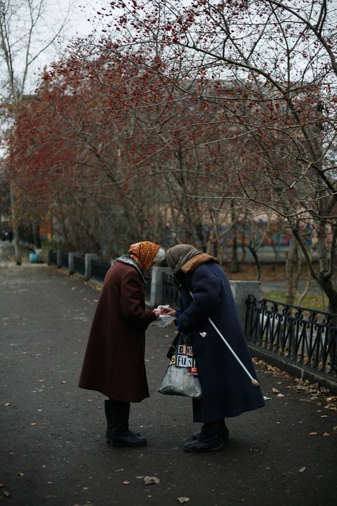 Russian Funds Band Together to Repel Government Pension Grab