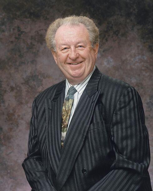 Cabela's Co-founder Richard N. Cabela