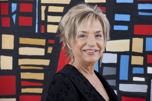 Zara Founder Rosalia Mera