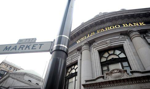 Wells Fargo Misses Profit Estimates