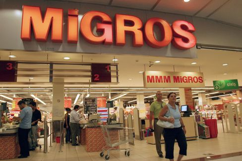 BC Partners Said to Choose Banks for Review of Migros in Turkey