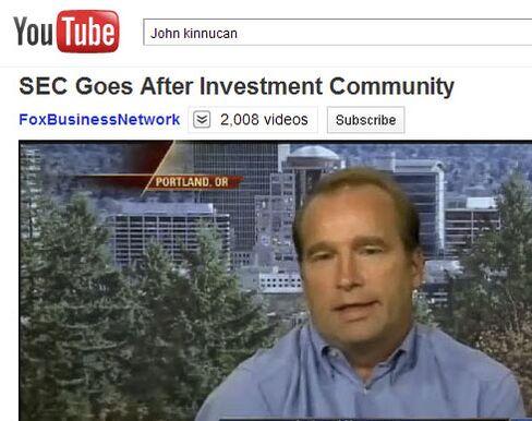 John Kinnucan, founder and