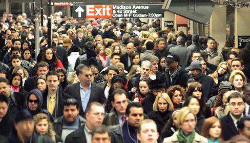 Brooklyn Helps New York Top L.A. as Diversity Capital