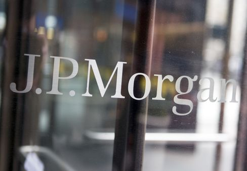 JPMorgan Is Hiring Selectively in China on Demand for Offerings