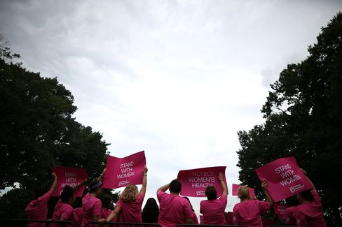 Abortion Debate in the U.S.