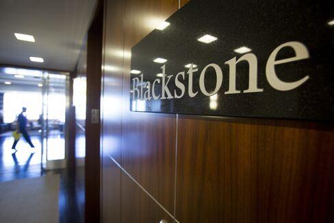 Blackstone Offices