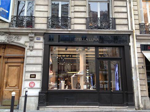 Taiwanese Shoemaker Takes on Prada, LVMH in Paris Expansion