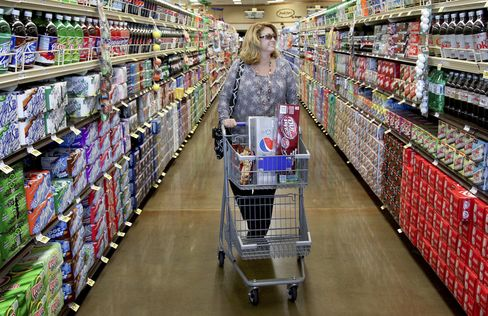 Kroger Seen as Bargain at Cheaper Than 99% of S&P 500