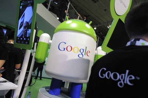 Google to Yahoo Join Apple in Avoiding Tax With Stateless Income