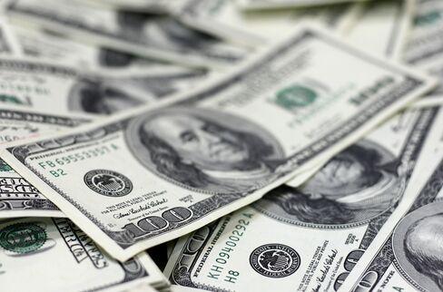 Dollar, U.S. Index Futures Gain Before Jobs Data as Copper Falls