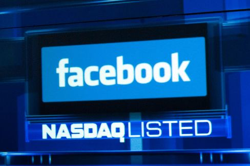 Facebook Analysts See Shares Remaining Less Than IPO Price