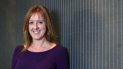 Imperial Tobacco CEO Alison Cooper