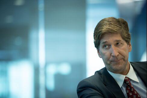 Citizens CEO Bruce Van Saun