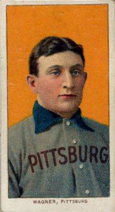 Honus Wagner Card May Sell at Auction for More Than $2.8 Million