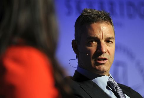 Founder and CEO of Third Point LLC Daniel Loeb