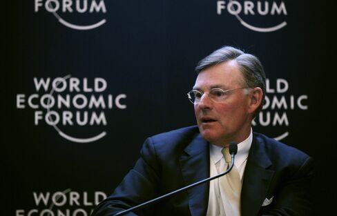 McGraw-Hill Cos. CEO Harold W.