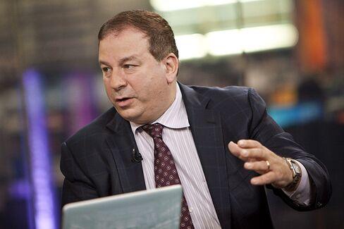 Gluskin Sheff Chief Economist David Rosenberg
