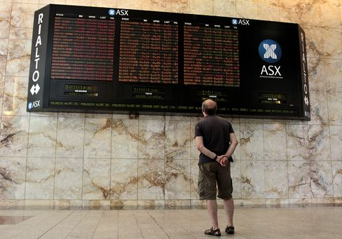 ASX Shares Jump Takeovers Boost Confidence Singapore Bid