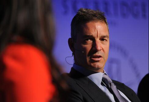 Third Point LLC CEO Daniel Loeb