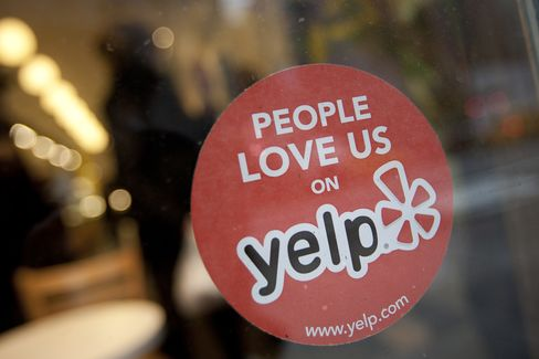 Apple to Feature Yelp's Location Check-Ins Within IPhone Maps