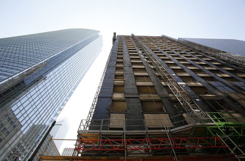 Lucrative Fees Lurking Behind Real Estate Management Spur Fights