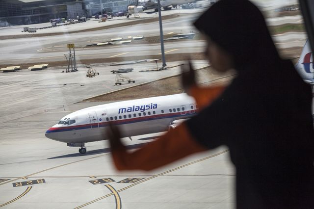 Lessons from an earlier crash might have prevented some of the mystery around Malaysia Airlines Flight 370.Photographer: Charles Pertwee/Bloomberg