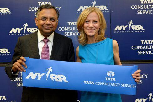 New York City Marathon Signs Tata Consultancy as Title Sponsor