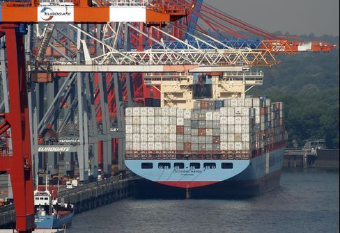 Kuehne Steers Maersk Toward One-Click Shipping