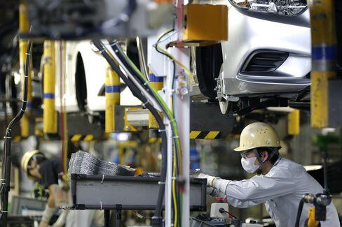 Mazda Employee