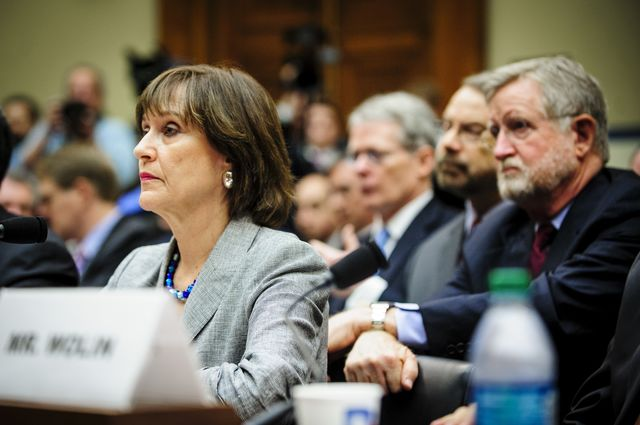 Lois Lerner's missing e-mails are just a sign of a bigger problem at the IRS.