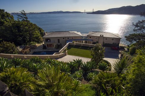 San Francisco's Mansion Discounts Luring Technology Millionaires