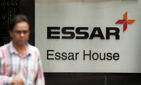Essar Said to Weigh $750 Million Infrastructure IPO