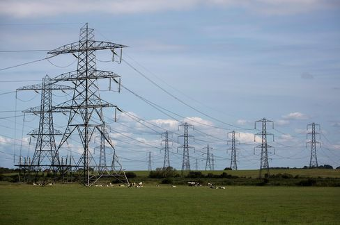 EBay to Ellison Embracing Microgrids in Threat to Utilities