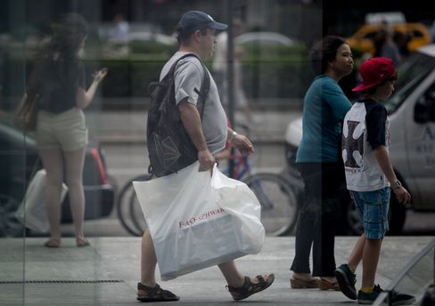 U.S. Michigan Consumer Sentiment Index Rises to 78.3