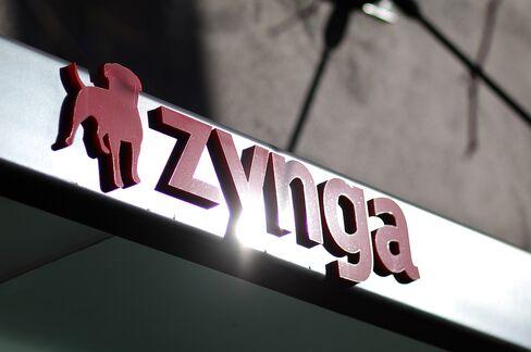 Zynga Marketing Chief Karp Departing Amid Share-Price Slump