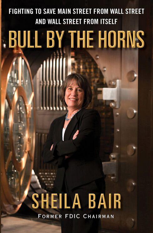 'Bull by the Horns'